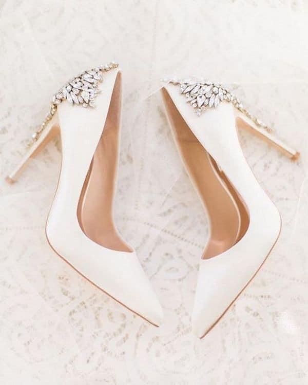 Туфли Мишки