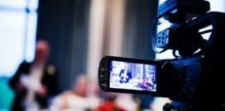 фотограф или видеограф