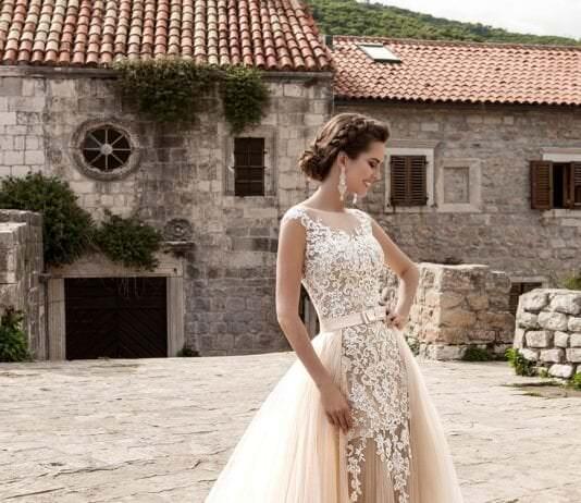 круизное платье
