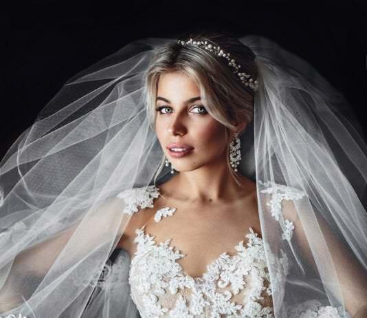 локации для свадебной фотосессии
