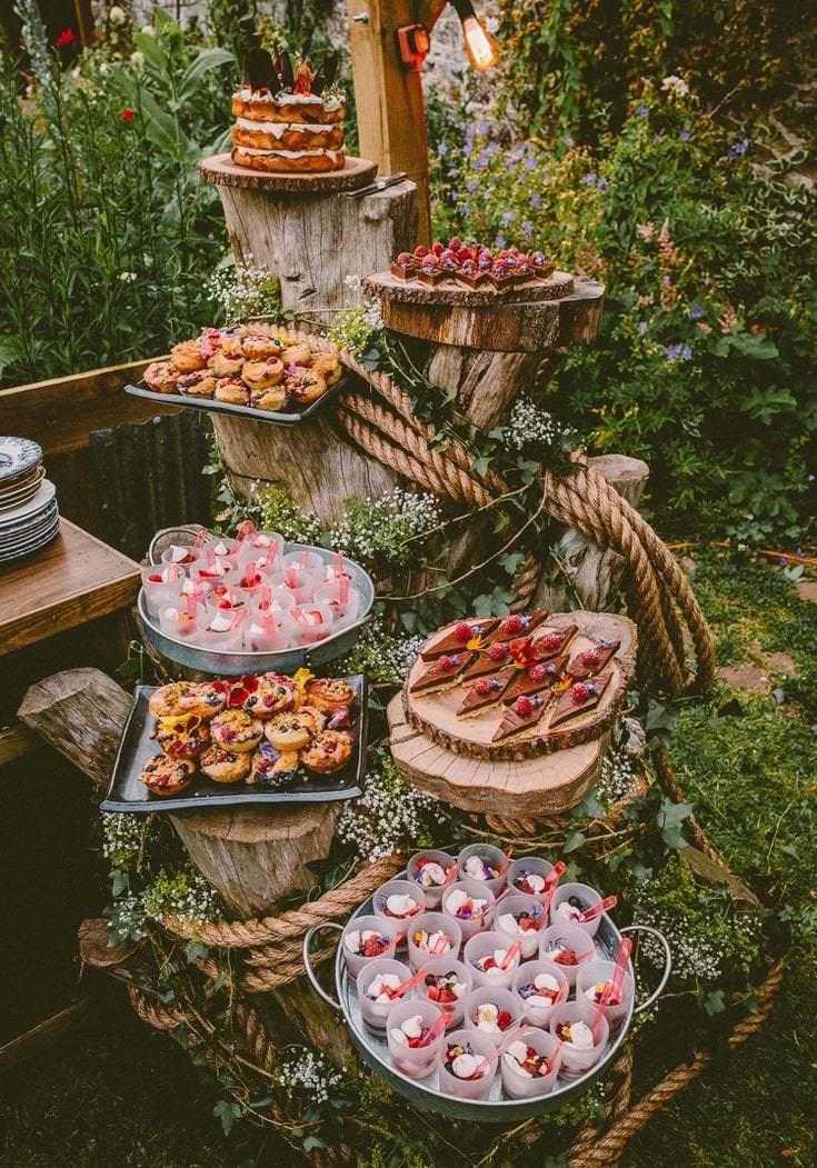 стол свадебный