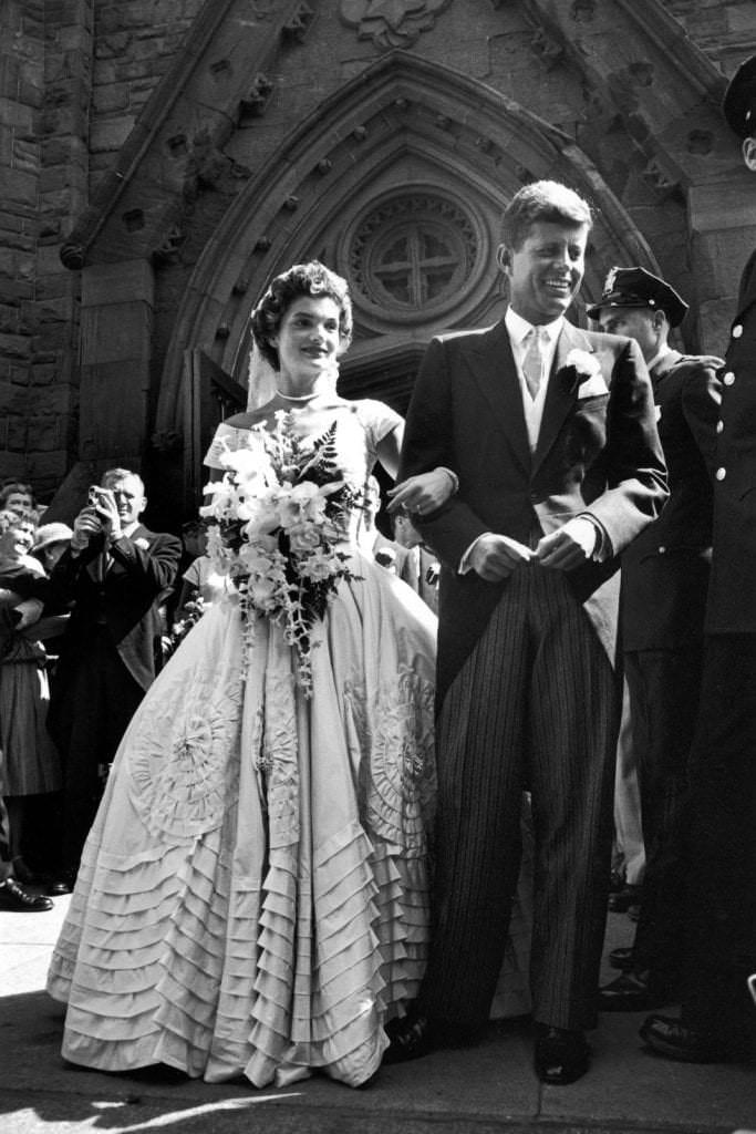 яркие свадьбы