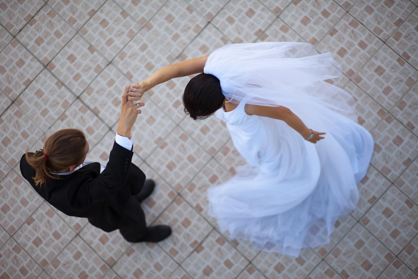 красивый танец